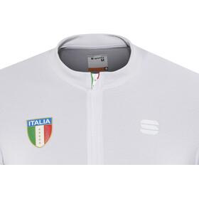 Sportful Italia CL Jersey Heren, white